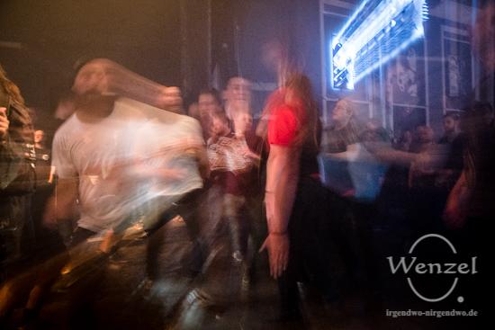 ECOC 2025, European Capitals of Culture, Kulturhauptstadt Magdeburg, Magdeburg 2025, Ottostadt, Konzert, Kultur, Slime Band, Factory, Buckau, autonom, Punk, Hamburg, Dirk Jora, Legal, Illegal, Scheißegal –  Foto Wenzel-Oschington.de