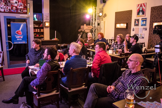 ECOC 2025, European Capitals of Culture, Kulturhauptstadt Magdeburg, Magdeburg, Magdeburg 2025, Ottostadt, Hengstmann, Vakuum, Kabarett, Kleinkunstpreis, 2018, Kultur, –  Foto Wenzel-Oschington.de