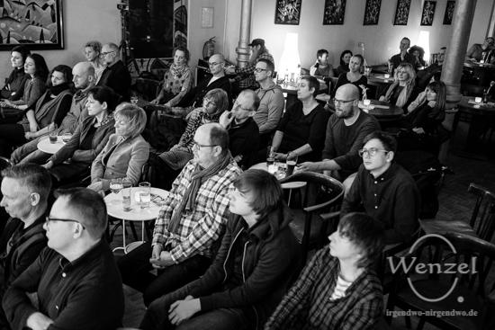 ECOC 2025, European Capitals of Culture, Kulturhauptstadt Magdeburg, Magdeburg 2025, Ottostadt, Magdeburg, Marc Roca, Feuerwache, Odyssey, Record Release, Martin Müller,  Tristan Ole Kleinwechter –  Foto Wenzel-Oschington.de