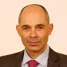 JUAN CARLOS OGANDO