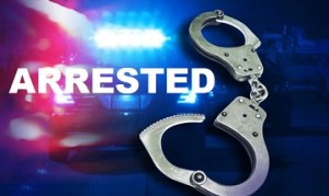 32 persons arrested following illegal party on Olympic Way, St. Andrew