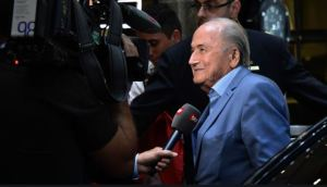 Prosecutors about to end investigation into Sepp Blatter's deals with the Caribbean Football Union