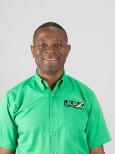 George Wright Resigns from the JLP