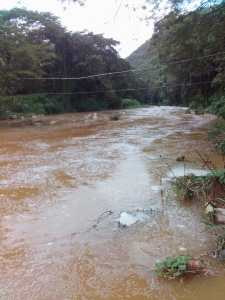 Residents of Kent village, St. Catherine call on authorities to investigate what appears to be pollution of Rio Cobre