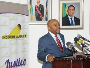 Indecom says lack of cooperation from JCF affecting cases against police officers