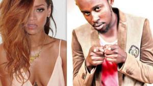 Rihanna goes viral vibing to PopCaan's music