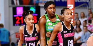 Jamaican netballers stay together after being stranded in Australia during coronavirus pandemic