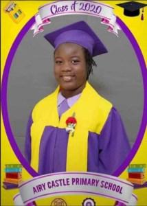 Missing St. Thomas teen Winshae Barrett found alive