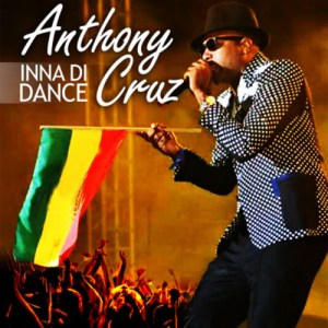 Anthony Cruz Promotes New Album