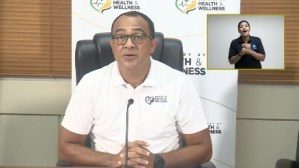Persons who make vaccination appointments to be given priority – Tufton