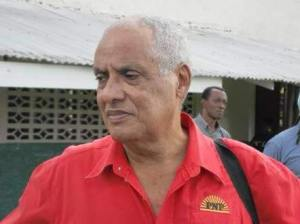 Tributes come in for former minister, PNP stalwart D K Duncan who died today