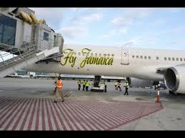 6 injured after Fly Jamaica plane crash lands