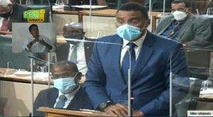 Parliamentarians condemn beating and subsequent death of Nashaun Brown