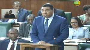 House of Representatives to begin debate on amendments to DRMA tomorrow
