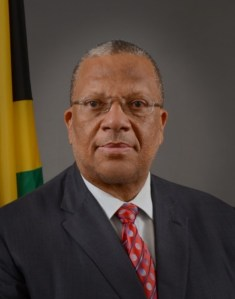 Opposition Leader makes donation to the Moneague Primary School