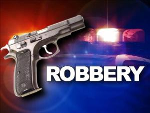 Man charged in relation to robbery