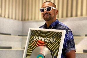 Pandora welcomes Sean Paul to its Billionaires' Club