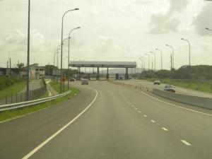 Increased toll rates approved