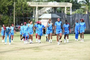 Windies squad named for ICC Women's T20 World Cup