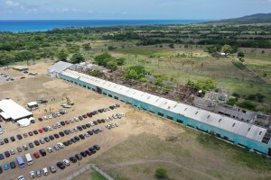 PM: Morant Bay Urban Centre will facilitate economic growth for St. Thomas