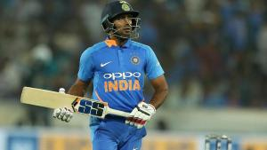 India batsman Ambati Rayudu has announced his retirement