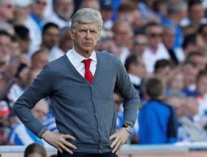 Former Arsenal manager Arsène Wenger gets top post at Fifa