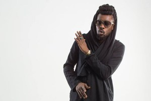 Beenie Man snubbed by Siix