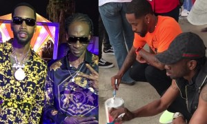 Bounty Killer committed to KPH, deejay paints hospital on Labour Day