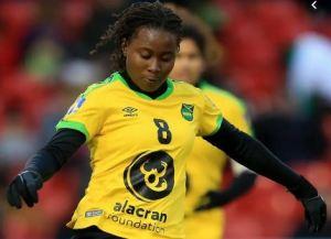 One day football tournament named in honour of fallen reggae girl Tarania Clarke