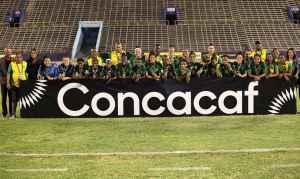 Concacaf announces Strategic Plan to develop women's football