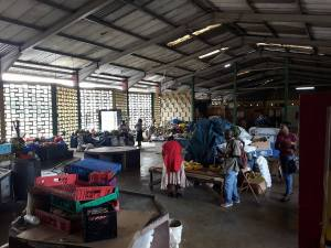 Several local markets to be rehabilitated