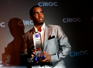Diddy on board with Ciroc as official drink sponsor for Beenie 'Verzuz' Bounty