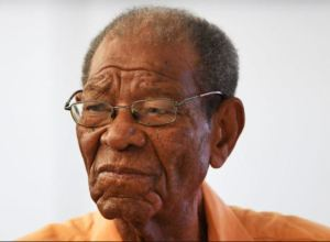 Sir Everton Weekes in intensive care after suffering a heart attack