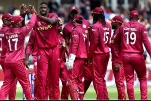 Four Jamaicans named in the Cricket West Indies' squad for upcoming ODI series against Sri Lanka