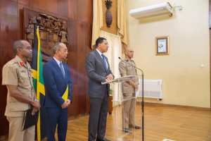 Holness defends SOE budget & expenditure