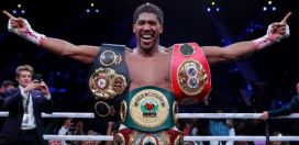 Anthony Joshua retains Heavyweight titles after beating Andy Ruiz Jr in rematch