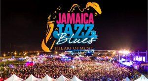 Jamaica Jazz and Blues Festival postponed
