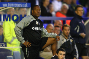 John Barnes says black managers face greater hurdles in being employed