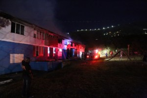 More assistance needed for wards impacted by Children's Home fire