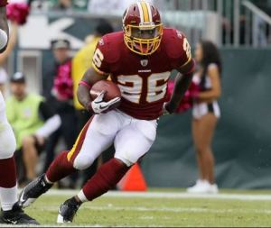 Former NFL stars Clinton Portis and Joe Horn are among 12 retired players accused of defrauding the league