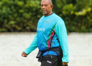 Phil Simmons short-listed for the job as head coach of India