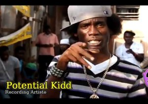 Potential Kidd explains police wanted list confusion…