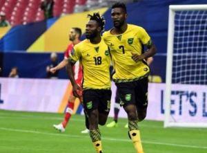 Jamaicaranks 45 in FIFA standings