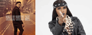 """Vanessa Bling featured on """"Power"""" star's EP"""