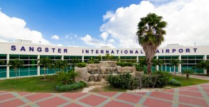 Normality restored after smoke cause evacuation at Sangster Airport