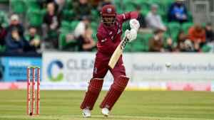 Shai Hope highest ranked WI ODI batsman entering ICC World Cup