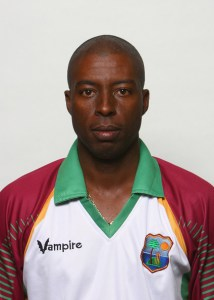 Sherwin Campbell sacked as West Indies Women's Cricket Coach
