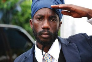 Sizzla shares progress on self-titled Museum