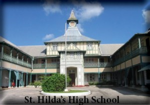 Principal of St Hilda's High hospitalised after being attacked at staff cottage
