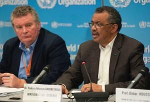 WHO declares coronavirus global emergency